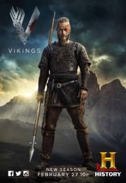 Викинги / Vikings (2013-2014 / 1, 2 сезон / 9.29 GB) WEB-DLRip